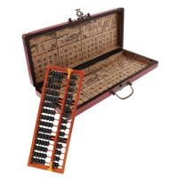 Chinese Traditional Calculator - Abacus
