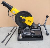 REMS Turbo K Metallkreissäge Kreissäge Säge Nr. 849007 für Heizung Sanitär Rohr