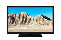 Nokia HD LED TV 60cm (24 Zoll) 2400A, Triple Tuner, Android Smart TV, 12 Volt Anschluss