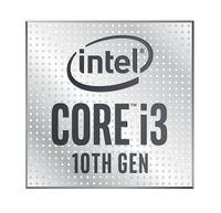 Intel Core i3-10100F - Intel® Core™ i3 Prozessoren der 10. Generation - LGA 1200 (Socket H5) - PC -