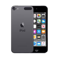 Apple iPod touch , MP4-Player, 256 GB, IPS, Lightning, Grau, Kopfhörer enthalten