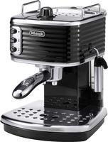 DeLonghi ECZ351BK Scultura Espressomaschine Siebträger Schwarz
