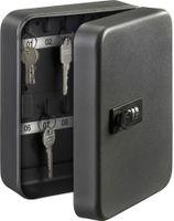 BURG WÄCHTER Schlüsselkasten Key Cabinet für 36 Schlüssel