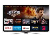 Grundig 4K Ultra HD OLED TV 164cm (65 Zoll) 65GOB9099, Triple Tuner, Fire TV Smart TV, HDR10