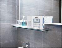 Sangean-H203D - Tragbares DAB-Radio - 2 Watt - weiß