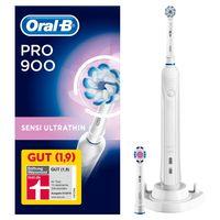 Oral-B PRO 900 Elektrische Zahnbürste