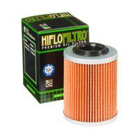1x HifloFiltro ÖLFILTER HF152