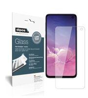 2x Samsung Galaxy S10e Schutzfolie - Panzerfolie 9H Folie dipos Glass