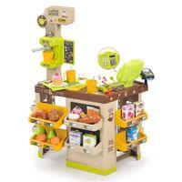 Smoby Spielzeug-Kaufladen Bäckerei
