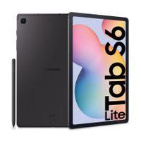 Samsung Galaxy Tab S6 Lite SM-P615, 26,4 cm (10.4 Zoll), 2000 x 1200 Pixel, 64 GB, 4 GB, Android 11, Grau