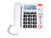 Swissvoice XTRA 1150 Telefon, Rufnummernanzeige, Freisprechfunktion
