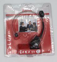 Hama Kopfbügel-Headset für DECT-Telefone