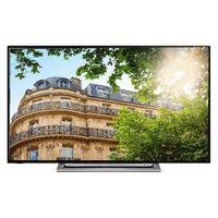 Smart TV Toshiba 58UL3B63DG 58 4K Ultra HD DLED WiFi Schwarz