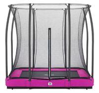 Salta Comfort Edition Ground Rechteckig Pink 214x153cm