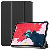 Premium Smart Cover Schwarz Tasche Etuis Hülle für Lenovo Tab M10 Plus 10.3 Zoll X606F Case