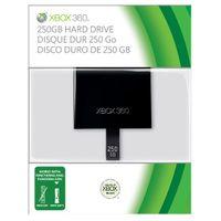 XBOX360 Festplatte (250GB) (nur für XBOX Slim)