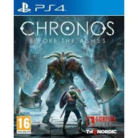 Chronos Before the Ashes [FR IMPORT]