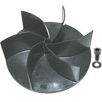 ATIKA Ersatzteil Lüfterrad mit Befestigungsmaterial für ABS 2000 ****