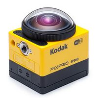 "Kodak PixPro SP360, 1920 x 1080 Pixel, 848 x 480,1280 x 720,1280 x 960,1920 x 1080 Pixel, H.264, MP4, MOS, 17,52 MP, 25.400 / 2.330 mm (1 / 2.330"")"
