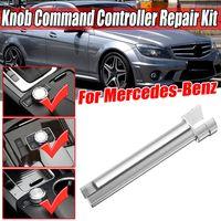Für Mercedes W204 W212 Welle Alu Stift Stick Shaft Comand Controller Drehknopf