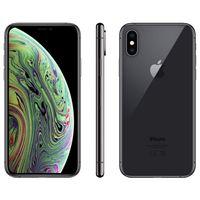 Apple iPhone XS, 64GB, Dual-Sim, Farbe: Space Gray