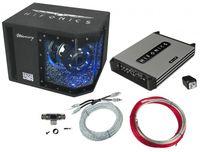 Hifonics BASSPACK 4 CH MBP1000.4