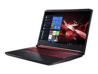 "Acer Nitro 5 AN517-51-59JN - 43.94 cm (17.3"") - Core i5 9300H - 8 GB RAM - 512 GB SSD - Deutsch"