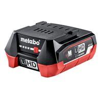 Metabo Akkupack 12 V 4,0 Ah LiHD 625349000 für BS 12 und BS 12 Q Akku Schrauber