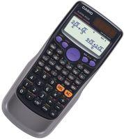 CASIO Schulrechner Modell FX 87 DE Plus