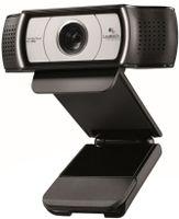 Logitech C930c Webcam Full-HD 1080p