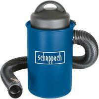 Scheppach Absauganlage HA1000 50 Liter 1100W