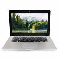 15,6 Zoll Laptop, 2 GB + 32 GB, Kamera aktiviert, WIFI, 6000-mAh-Akku, EU-Stecker