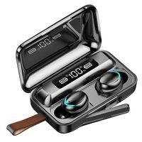 In Ear Kopfhöhrer TWS True Wireless Bluetooth 5.0 Headset Kabellose Ohrhöhrer mit Powerbank