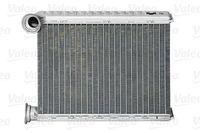 VALEO Wärmetauscher Innenraumheizung für DACIA SANDERO II für RENAULT CLIO IV