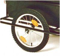 Roland 16 Komplettrad Fahrradanhänger für Big Boy