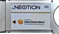 Kabel Deutschland CI+ Modul für G09 & G03 NDS SmartCards [Elektronik]