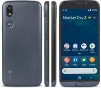 Doro 8050 - 13,8 cm (5.45 Zoll) - 2 GB - 16 GB - 13 MP - Android 9.0 - Schwarz