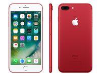 Apple iPhone 7 Plus 7+ 128GB (Product) Red Neuversiegelt