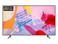 Samsung 4K Ultra HD QLED TV 138 cm (55 Zoll) GQ55Q60TGU Sprachassistenten, Smart-TV, HDR10+