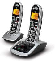 Motorola CD312 Duo-DECT-Telefon mit AB