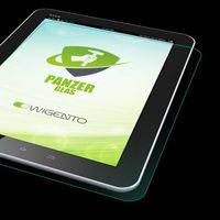 Für Samsung Galaxy Tab A7 T500 / T505 2020 H9 Tempered Hart Glas 0,3 Schutz Panzer