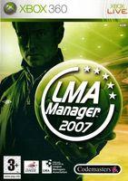 Halifax LMA Manager 2007, Xbox 360