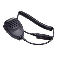 Mini Walkie Talkie UKW Funkgerät für Baofeng UV9R PLUS BF-9700 A58 GP328