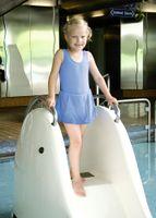 SUPRIMA Badeanzug KIDS für Kinder Gr. 152 1 Stück