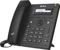 Tiptel Telefon UC902 schnurgebunden schwarz