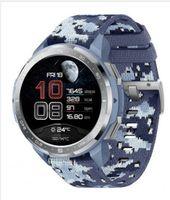 """Honor Watch GS Pro Smartwatch Fitnesstracker 1.39"""" 32MB+4GB 24/7Herzfrequenzmessung  Wasserdicht Farbe:Camo blau"""