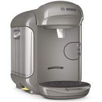 Bosch TAS1406 Tassimo Vivy2 Kapselmaschine, Farbe:Silber