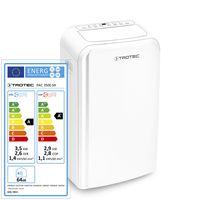 TROTEC Lokale mobile Klimaanlage PAC 3500 SH