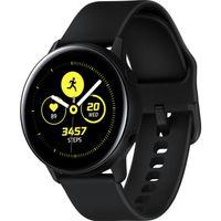 SAMSUNG Galaxy Watch Active Schwarz SM-R500NZKAXSK