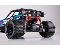 Carson Cage Devil FE - Buggy - Elektromotor - 1:10 - Betriebsbereit (RTR) - Schwarz - Blau - Violett - Junge
